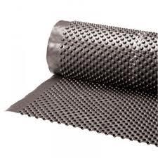 drainage vertical ms drain nappe drainante 500gr m l 2. Black Bedroom Furniture Sets. Home Design Ideas