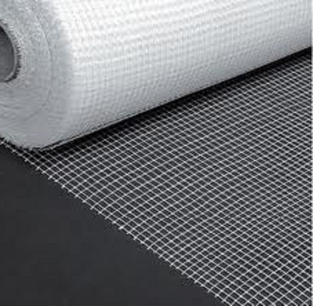 grillage fibre verre 60gr m rlx 50x1m maille 2 5x2 5mm tp mat riaux mat riaux de construction. Black Bedroom Furniture Sets. Home Design Ideas