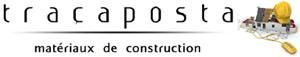 Tracaposta materiaux de construction