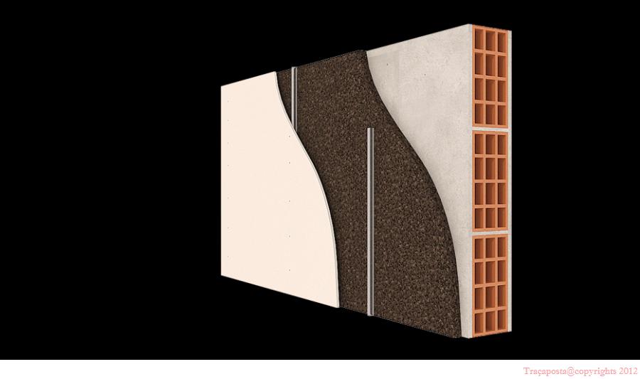 panneaux agglom r noir li ge expans isolants des sols et murs 1000x500x40mm liege 40 tp. Black Bedroom Furniture Sets. Home Design Ideas