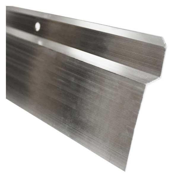 baguette solin eco en aluminium 15 100 en 3 ml solin15 100 tp mat riaux mat riaux de. Black Bedroom Furniture Sets. Home Design Ideas