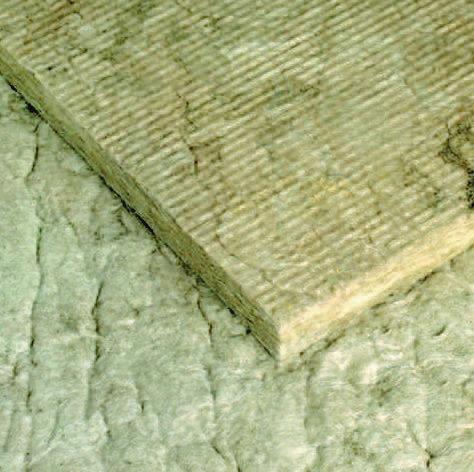 Panneaux Semi Rigide Laine De Roche PN 30kg/m3 1350x600x60mm